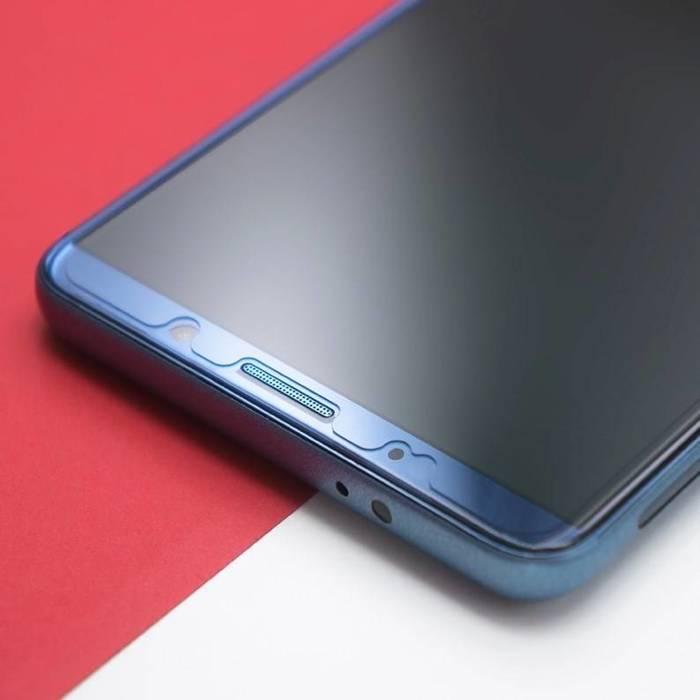 3MK Flexible Glass Galaxy J6 + Plus hybrid glass