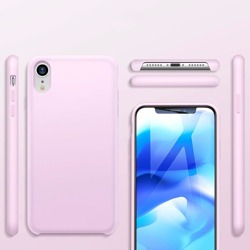 Case ESR YIPPEE IPHONE XR PINK