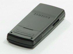 Case SAMSUNG G600 Complete Original Grade B