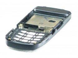 Case SAMSUNG Z720 Complete Original Grade B Black