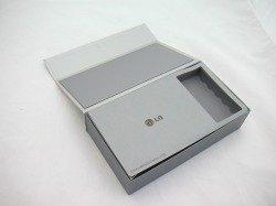LG KE970 Shine CD Box Driver Cable