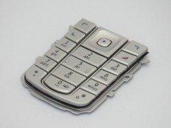 NOKIA 6230i Keyboard Original Grade B