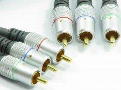 PROLINK 3xRCA - 3RCA Component RGB Cable 1,8m TCV5250