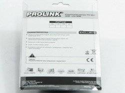 PROLINK Hdmi - Mini Hdmi Cable 1,2m Mini TCV8350