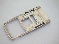SAMSUNG E900 Case Complete Original Grade B Gold