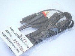 SAMSUNG TV OUT Cable ATC011CBE D600 D500 Original