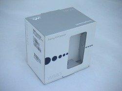 SONY ERICSSON W580i CD box, Cable