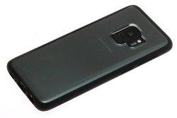 SPIGEN Ultra Hybrid Case for Samsung Galaxy S9 Matte Black Case