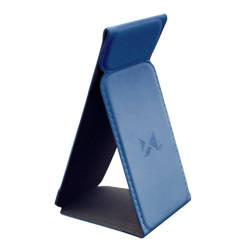 [AFTER RETURN] Wozinsky Grip Stand selbstklebende Halterung dunkelblau (WGS-01DNB)