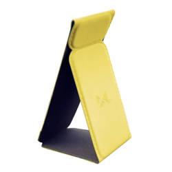 [NACH RÜCKGABE] Wozinsky Grip Stand selbstklebende Halterung gelb (WGS-01Y)
