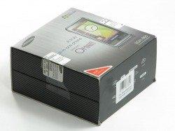 Box SAMSUNG I900 Omnia