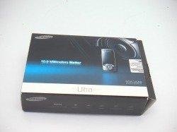 Box SAMSUNG U600 Schwarz CD-Treiberkabel