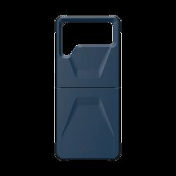 ETUI UAG Civilian - Schutzhülle für Samsung Galaxy Flip 3 (navy blue) CASE