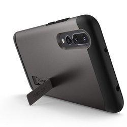 Etui SPIGEN Schlanke Rüstung Huawei P20 PRO Gunmetal Case