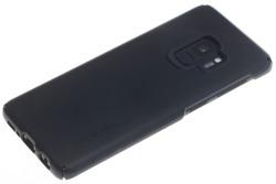Gehäuse SPIGEN Thin Fit Samsung Galaxy S9 Schwarzes Cover