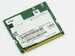 Intel Wifi Pcmcia Netzwerk Adapter für Notebook 2915ABG