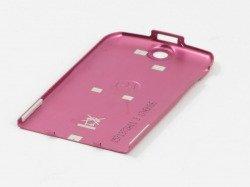 MOTOROLA L6 Pink Grade A ORIGINAL Batteriefachdeckel.