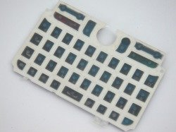 NOKIA E61 Tastatur Original Qualität B