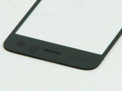 Neues Windprotectivescheibenglas Apple iPhone 3G 3GS Frontgehäuse ORYG.