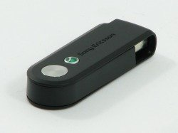 Original M2 USB-Kartenleser SE CCR-70 Schwarz