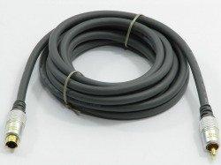 PROLINK 1RCA - SVHS4P Kabel 15m TCV6410 Sonderangebot