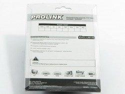 PROLINK SVHS4P - SVHS4P Kabel 5m TCV6600