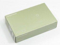 SONY ERICSSON K810i CD-Kabelbox Treiberhandbuch