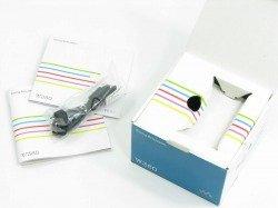SONY ERICSSON W380i Box SE CD-Box Kabeltreiberhandbuch