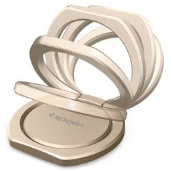SPIGEN Style Pop Telefon Ring Champagner Gold Gold