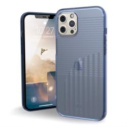 ETUI UAG Aurora [U] - obudowa ochronna do iPhone 12 Pro Max (soft blue) CASE