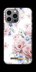 ETUI iDeal of Sweden Fashion - etui ochronne do iPhone 13 Pro Max (Floral Romance) CASE