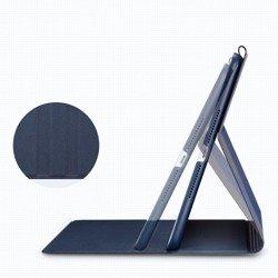 Etui ESR Simplicity Pencil Apple iPad 9.7 2017/2018 Knight Blue Niebieskie Case