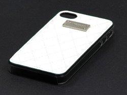 Etui KRUSELL Apple iPhone 4 4S Futerał Biały Case