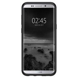 Etui Pokrowiec SPIGEN Rugged Armor Samsung Galaxy S8+ Plus Black