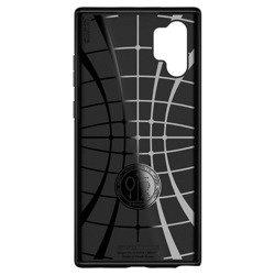 Etui SPIGEN Core Armor Samsung Galaxy Note 10 Plus Black Czarne Case