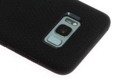 Etui SPIGEN Liquid Air Samsung Galaxy S8 G950 Czarny Case