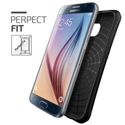 Etui Samsung Galaxy S6 VERUS Hard Drop Crimson Red Jak Spigen SGP Pokrowiec