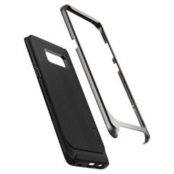 Etui Spigen Galaxy S8 Plus Neo Hybrid Gunmetal Case Samsung