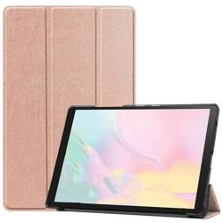 Etui TECH-PROTECT Galaxy Tab A7 10.4 T500/t505 Smartcase Rose Gold