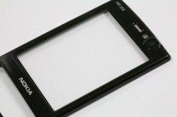 Front Obudowa NOKIA N95 8GB Black Oryginał Grade C