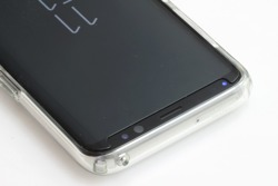 Full Glass SZKŁO UV Huawei Mate 20 PRO Z Lampą UV