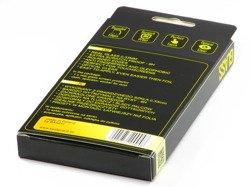 Glass SZKŁO Hartowane Bestguard HTC ONE M8 Mini S3