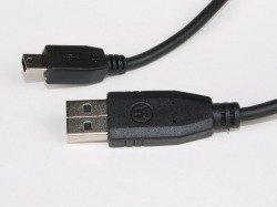 Kabel Mini USB  MOTOROLA C350 V220 L6 L7 V3i V3x Oryginał do nawigacji