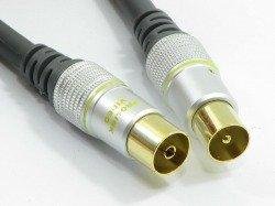 Kabel PROLINK Antenowy 1,8m TCV4960