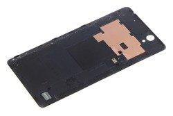 Klapka Baterii SONY Xperia C4 E5303 E5306 Czarna Grade B