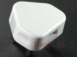 ŁADOWARKA Angielska UK APPLE iPhone 4 5S 6S 7 Plus A1399