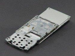 NOKIA N80 Silver Obudowa Komplet Oryginał Grade A