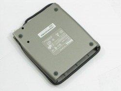 Oryginalna Zewnętrzna Kieszeń Do Napędu Do Laptopa Notebooka  DELL D400 D410 D420 D430 X300 PD01S