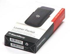 Pokrowiec BLACKBERRY Q5 Pocket Etui Futerał HDW-55522-001