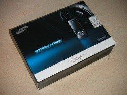Pudełko SAMSUNG U600 Pełny Zestaw